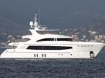Mega Yachts Oceanfast 157