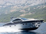 Motor YachtPearlsea 56 Coupe