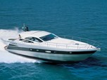 Motor YachtPershing 50 for sale!