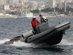 Inflatable boatPirelli 770 EFB NEW for sale