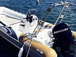 Inflatable boatPredator 490