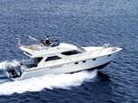 Motor YachtPrincess 480 for sale!