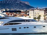 Motor YachtPrincess 62*
