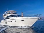 Motor YachtPrincess 62