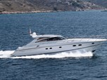 Motor YachtPrincess V58