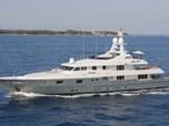 Mega Yachts Proteksan 163