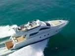 Motor YachtRaffaelli Maestrale 53 fly