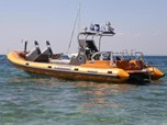 Inflatable boatRis Marine 850 Sport