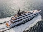 Mega Yachts RossiNavi 158