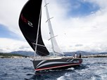 Sailing BoatSalona 38