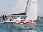 Sailing BoatSalona 41