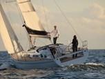 Sailing BoatSalona 44
