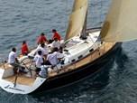 Sailing BoatSalona 45