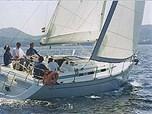 Sailing BoatSAS - Vektor 361