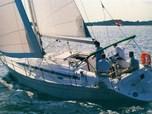Sailing BoatSAS - Vektor 401