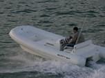 Inflatable boatScanner 420 JET Diesel for sale