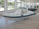 Inflatable boatScanner 480 for sale