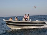 Inflatable boatScanner 630 for sale