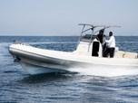 Inflatable boatScanner 870 D for sale