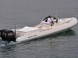 Inflatable boatScanner 970 Envy for sale