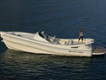 Inflatable boatScanner Dillennium 40 for sale