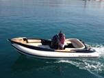 Inflatable boatScanner Envy 710 for sale