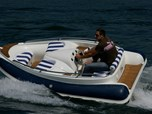 Inflatable boatScanner Ino 310 JET for sale