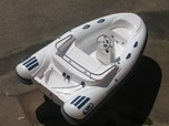 Inflatable boatScanner Ino 320 for sale