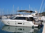 Motor Yacht Sealine F 450 for sale!