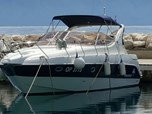 Motor Yacht Sessa Oyster 35 for sale!
