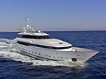 Mega Yachts Siar Moschini 134