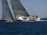 Sailing BoatSouthern Wind 79