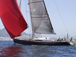 Mega Yachts Southern Wind 99