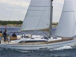 Sailing Boat Sunbeam 36.1