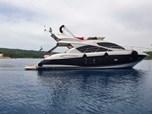 Motor YachtSunseeker Manhattan 52