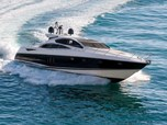 Mega Yachts Sunseeker Predator 72