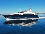Mega Yachts Sunseeker Yacht 34 M
