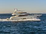 Mega Yachts Sunseeker Yacht 80