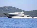 Mega Yachts Tecnomar 90