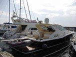 Motor YachtUniesse 48 Open for sale!