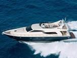 Mega Yachts Uniesse 70