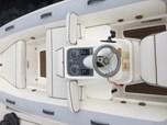 Inflatable boatWilliams 385 Turbojet for sale