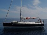 Sailing boat X 43 for sale!