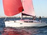 Sailing BoatY 36
