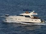 Motor YachtYaretti 2110