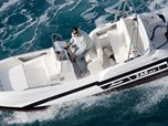 Inflatable boatZAR Formenti 57